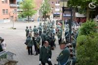 Schützenfest 2016 - Der Sonntag II